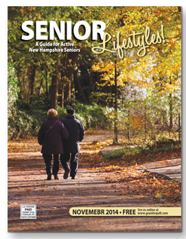 Download Senior Lifestyles - Nov. 2014 (pdf)