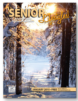 Download Senior Lifestyles - Jan. 2015 (pdf)
