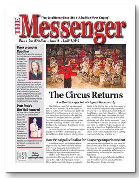 Download The Messenger - April 17, 2015 (pdf)