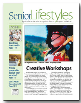 Download Senior Lifestyles - Aug. 2015 (pdf)