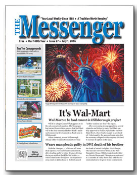 Download The Messenger - July 1, 2016 (pdf)