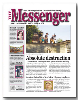 Download The Messenger - July 29, 2016 (pdf)