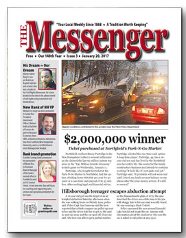 Download The Messenger - January 20, 2017 (pdf)
