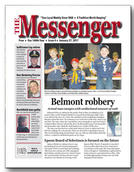 Download The Messenger - January 27, 2017 (pdf)