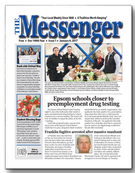 Download The Messenger - January 6, 2017 (pdf)