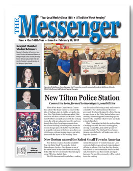 Download The Messenger - February 10, 2017 (pdf)