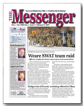 Download The Messenger - February 17, 2017 (pdf)