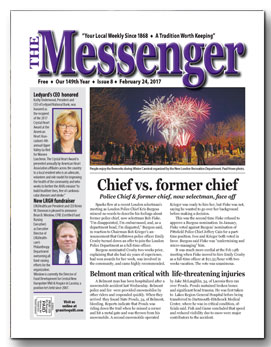 Download The Messenger - February 24, 2017 (pdf)