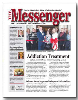 Download The Messenger - February 3, 2017 (pdf)