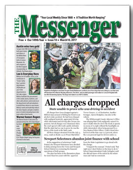 Download The Messenger - March 10, 2017 (pdf)