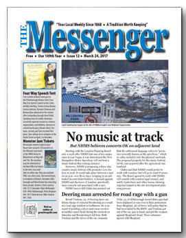 Download The Messenger - March 24, 2017 (pdf)