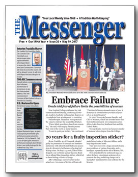 Download The Messenger - May 19, 2017 (pdf)