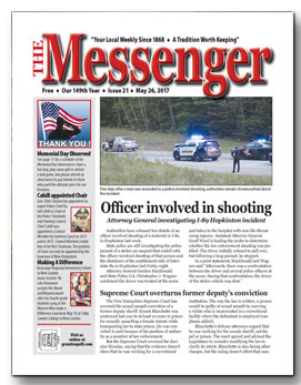 Download The Messenger - May 26, 2017 (pdf)