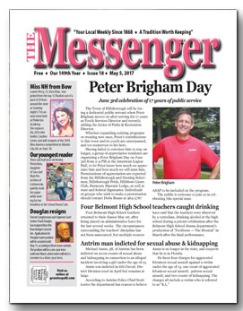 Download The Messenger - May 5, 2017 (pdf)