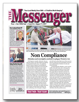 Download The Messenger - August 11, 2017 (pdf)