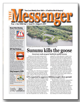 Download The Messenger - August 4, 2017 (pdf)