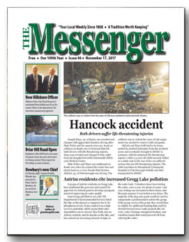 Download The Messenger - November 17, 2017 (pdf)