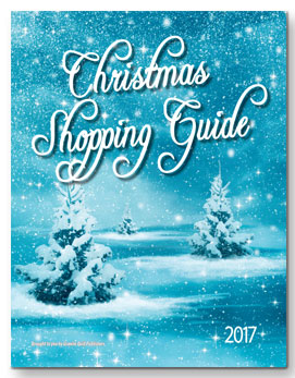 Download Christmas Shopping Guide - 2017 (pdf)
