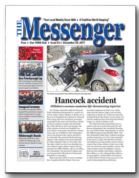 Download The Messenger - December 29, 2017 (pdf)